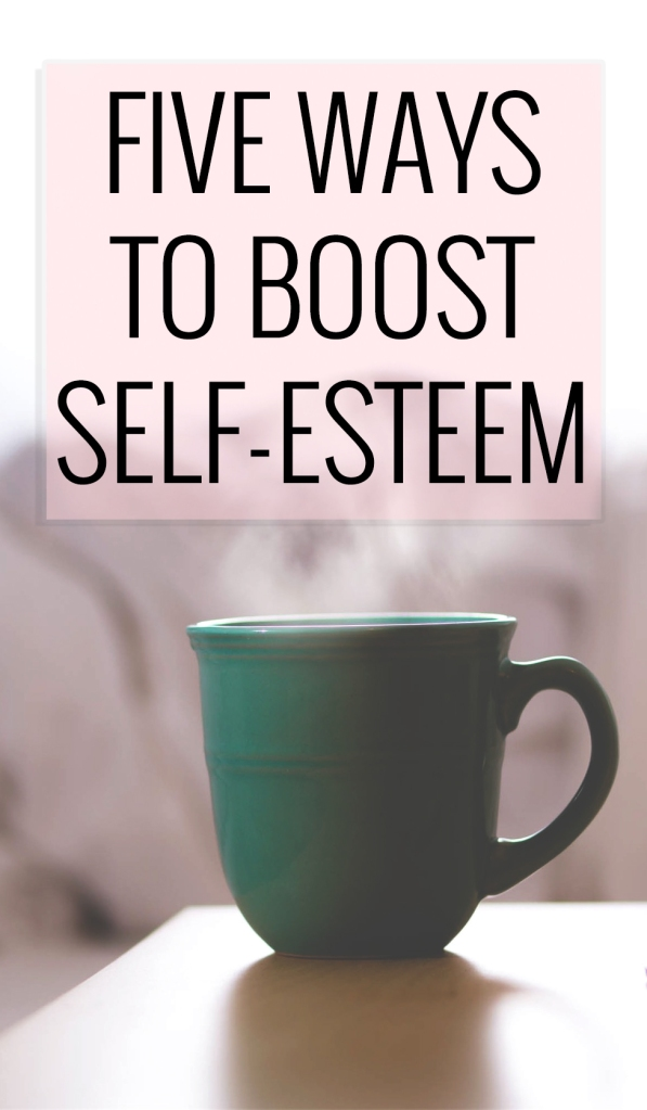SELF-ESTEEM-BOOST